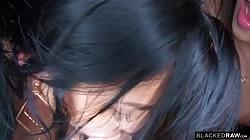 BlackedRaw Aria Lee Judy Jolie Got Your Back